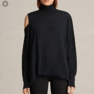 All Saints Cecily Coco Jumper